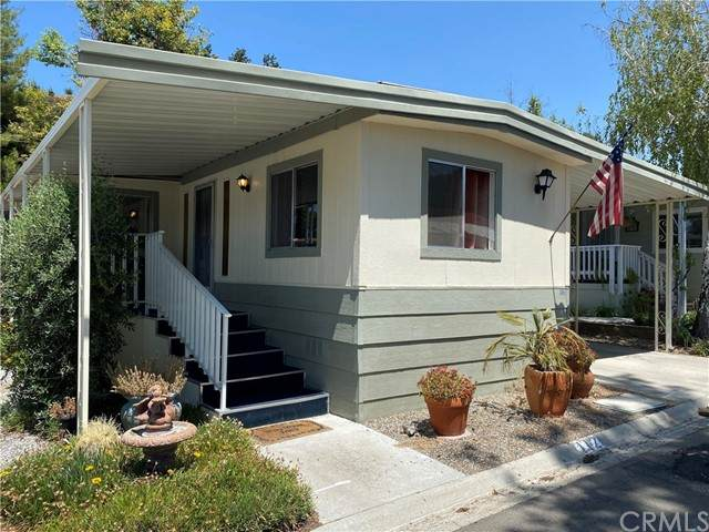 10025 El Camino Real #112, Atascadero, CA 93422 (#NS21167788) :: The Legacy Real Estate Team