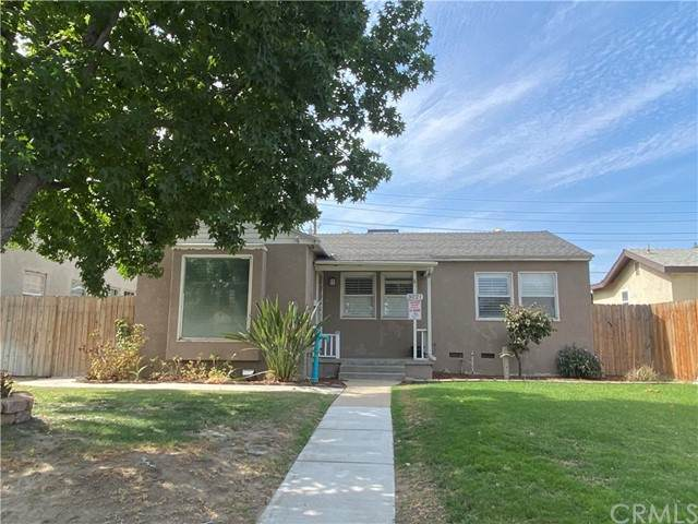 3021 Truxtun Avenue, Bakersfield, CA 93301 (#SC21167734) :: The Legacy Real Estate Team
