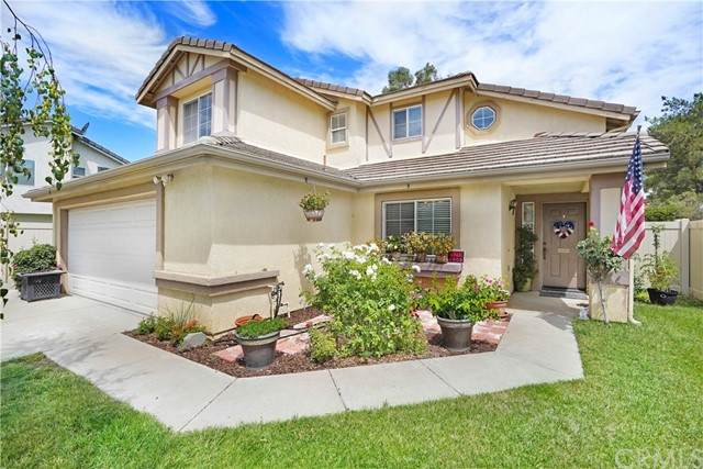 43090 Corte Argento, Temecula, CA 92592 (#SW21167761) :: Wannebo Real Estate Group