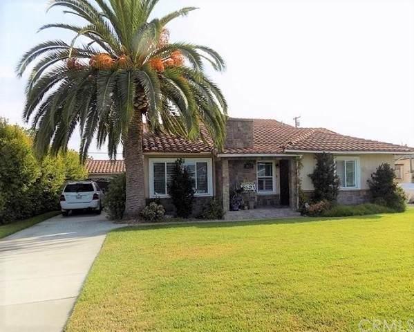 7622 Brunache Street, Downey, CA 90242 (#DW21167797) :: The Stein Group