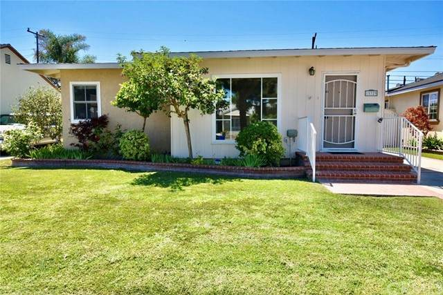 15329 Doty Avenue, Lawndale, CA 90260 (#PV21167309) :: The Stein Group