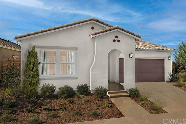 3318 S. Myrtle Drive, Ontario, CA 91761 (#IV21167852) :: Wannebo Real Estate Group