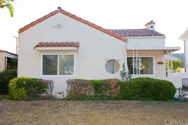 1000 N. Lincoln, Burbank, CA 91505 (#BB21167366) :: Wannebo Real Estate Group