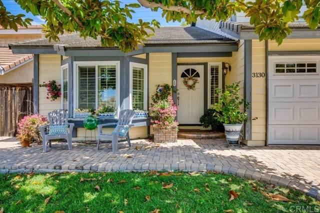 3130 Verde Avenue, Carlsbad, CA 92009 (#NDP2108930) :: Wannebo Real Estate Group