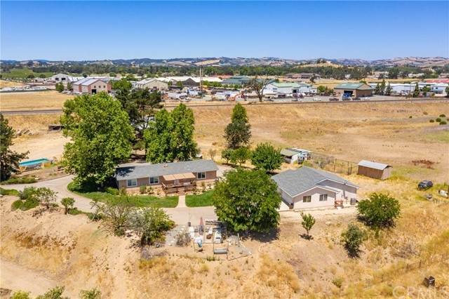 4340 Ramada Drive, Paso Robles, CA 93446 (#NS21167861) :: The Legacy Real Estate Team