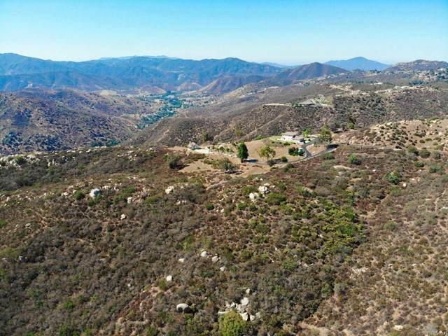 Stoneridge Road, El Cajon, CA 92019 (#PTP2105400) :: PURE Real Estate Group