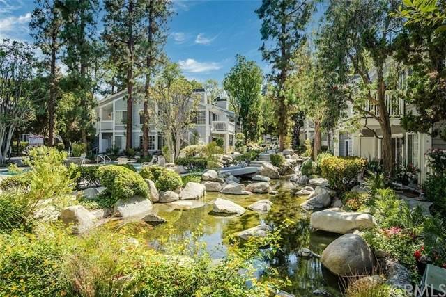 1310 W Park Western Drive #156, San Pedro, CA 90732 (#PV21167829) :: Solis Team Real Estate