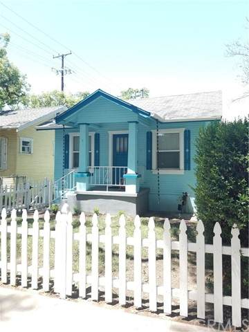 503 E E Street, Ontario, CA 91764 (#IG21167393) :: Wannebo Real Estate Group