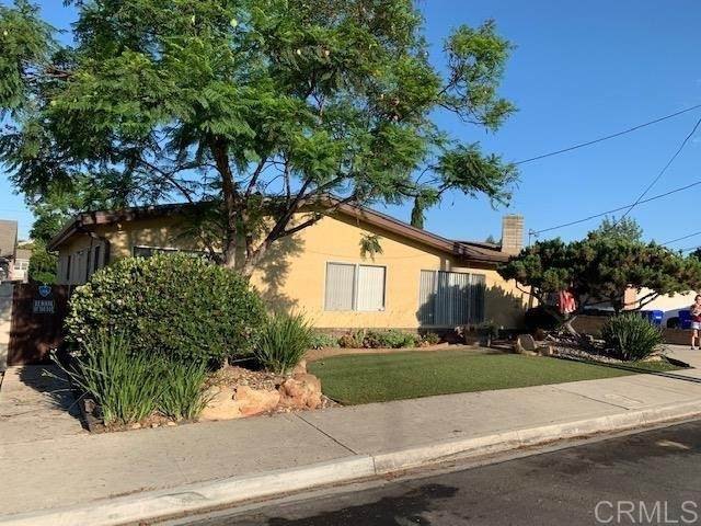 4748 Dauer, La Mesa, CA 91942 (#PTP2105402) :: SunLux Real Estate