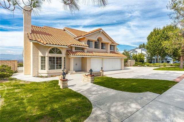 164 Mission Grove, Riverside, CA 92506 (#IG21166405) :: Wannebo Real Estate Group