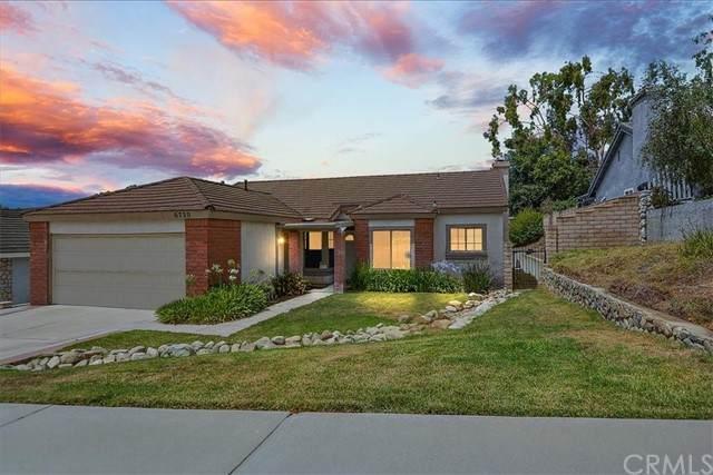 6730 Pilgrims Court, Rancho Cucamonga, CA 91701 (#CV21167532) :: The Legacy Real Estate Team