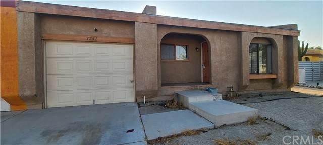 3241 N Sandspring Drive, Palm Springs, CA 92262 (#IV21168025) :: The Legacy Real Estate Team
