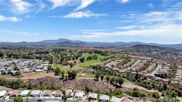 28907 Via La Espalda, Murrieta, CA 92563 (#SW21163536) :: The Legacy Real Estate Team