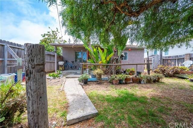 662 Trouville Avenue, Grover beach, CA 93433 (#PI21167766) :: The Legacy Real Estate Team