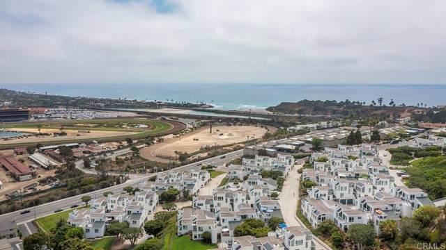 317 Longden Lane, Solana Beach, CA 92075 (#NDP2108944) :: SD Luxe Group