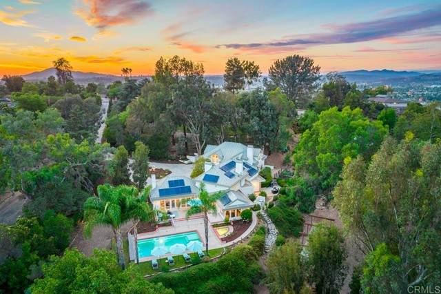5241 Alzeda Drive, La Mesa, CA 91941 (#NDP2108945) :: PURE Real Estate Group
