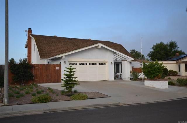 1501 Rambla Serena, San Marcos, CA 92069 (#NDP2108948) :: Zember Realty Group