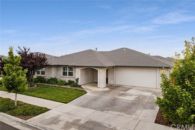 3425 Schill Lane, Chico, CA 95973 (#SN21168209) :: San Diego Area Homes for Sale