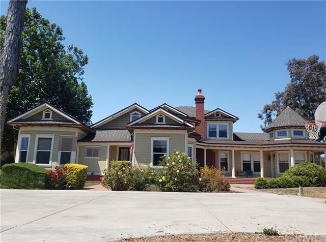 6425 Edna Road, San Luis Obispo, CA 93401 (#NS21167513) :: San Diego Area Homes for Sale