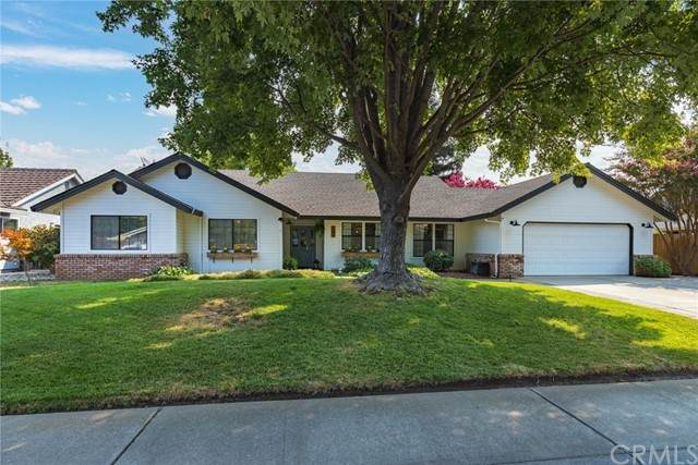 509 Countryside Lane, Chico, CA 95973 (#SN21164539) :: San Diego Area Homes for Sale