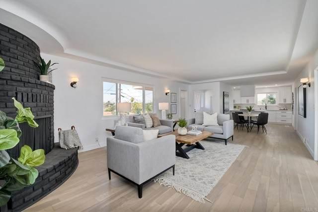 218 Casper Lane, Vista, CA 92084 (#PTP2105420) :: Solis Team Real Estate