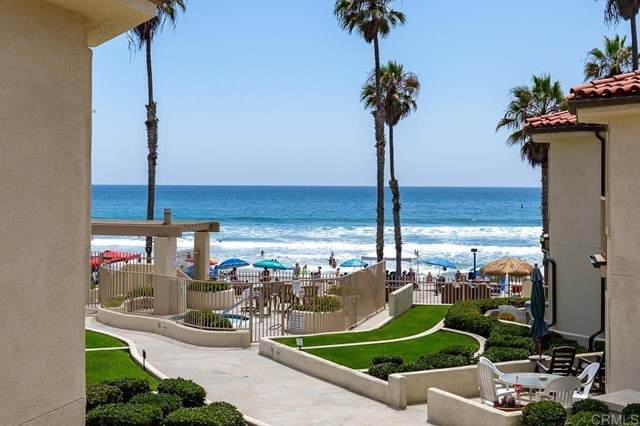 600 N The Strand #32, Oceanside, CA 92054 (#NDP2108964) :: PURE Real Estate Group