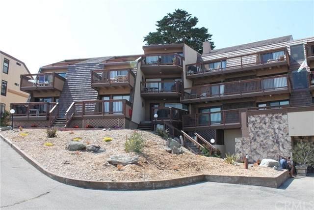349 N Ocean Avenue A5, Cayucos, CA 93430 (#SC21167934) :: San Diego Area Homes for Sale