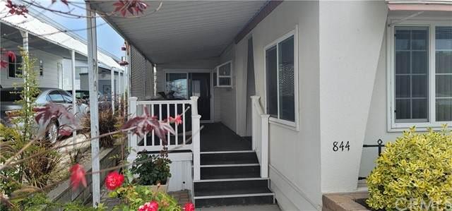 844 Broadmoor, Arroyo Grande, CA 93420 (#PI21168760) :: San Diego Area Homes for Sale