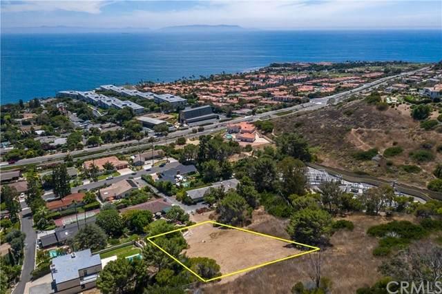 0 Tarragon Road, Rancho Palos Verdes, CA 90275 (#SB21165725) :: San Diego Area Homes for Sale
