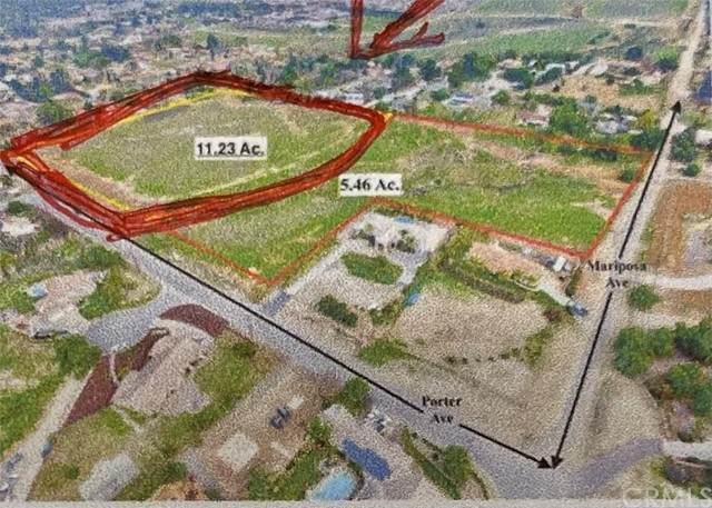 17510 Porter, Riverside, CA 92504 (#IV21168806) :: San Diego Area Homes for Sale