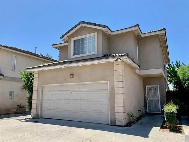 2827 Allgeyer Avenue, El Monte, CA 91732 (#WS21168487) :: San Diego Area Homes for Sale
