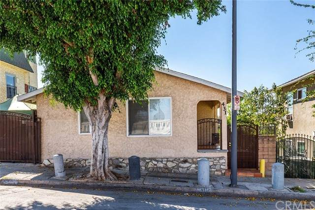 431 S Lorena Street, Los Angeles, CA 90063 (#WS21168830) :: San Diego Area Homes for Sale