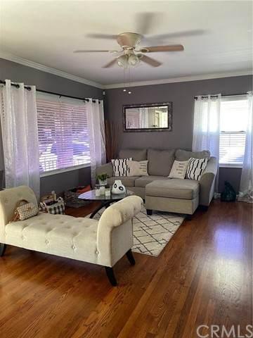 5506 Lakewood Boulevard, Lakewood, CA 90712 (#IG21168717) :: San Diego Area Homes for Sale