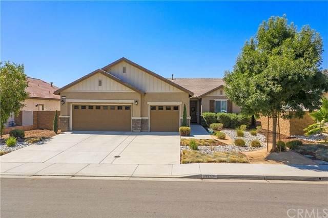 29259 Guava Street, Menifee, CA 92584 (#SW21168804) :: San Diego Area Homes for Sale