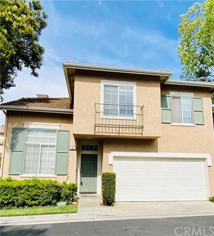 19 Melrose Drive, Mission Viejo, CA 92692 (#OC21168654) :: San Diego Area Homes for Sale