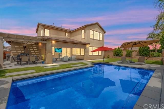 28118 Millstream Court, Menifee, CA 92585 (#IG21168997) :: Solis Team Real Estate