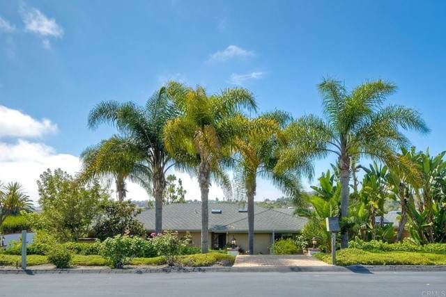 2303 Snead Drive, Oceanside, CA 92056 (#NDP2108994) :: Zember Realty Group