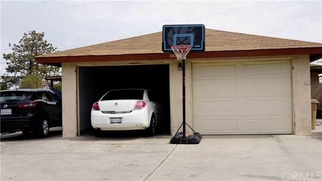 16528 Spruce Street, Hesperia, CA 92345 (#CV21169597) :: Solis Team Real Estate