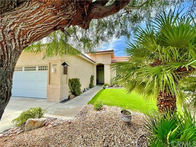65057 Cliff Circle, Desert Hot Springs, CA 92240 (#JT21168632) :: Wannebo Real Estate Group