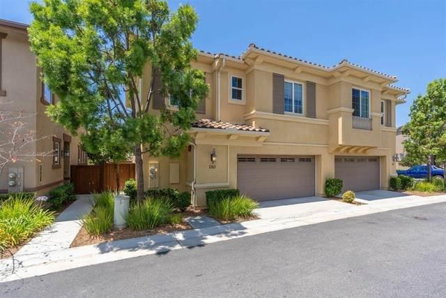 2262 Flatiron Way, San Marcos, CA 92078 (#NDP2109021) :: Zember Realty Group