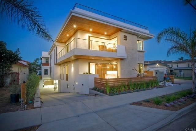 3632 Garfield, Carlsbad, CA 92008 (#NDP2109027) :: Zember Realty Group
