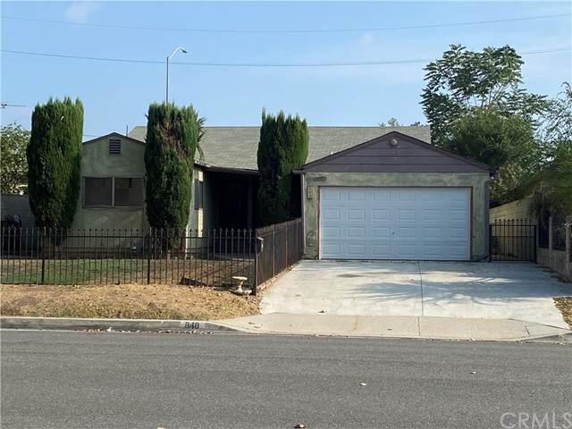 848 Olney Street, San Gabriel, CA 91776 (#AR21169933) :: Yarbrough Group
