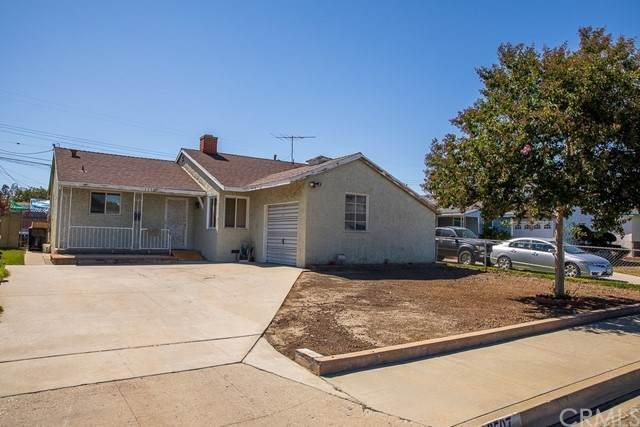 13507 Halcourt Avenue, Norwalk, CA 90650 (#OC21170040) :: Yarbrough Group