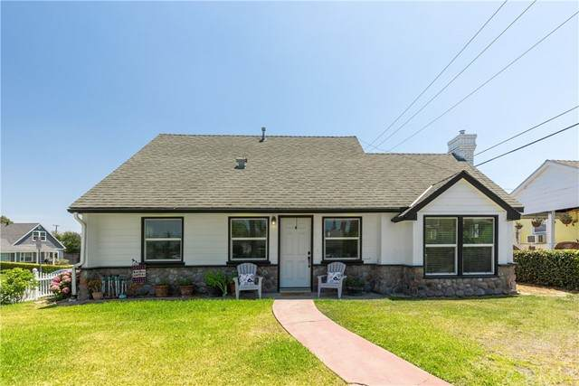 10902 Theis Avenue, Whittier, CA 90604 (#PV21169555) :: Yarbrough Group