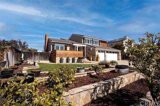23965 Leeward Drive, Dana Point, CA 92629 (#OC21170115) :: Solis Team Real Estate