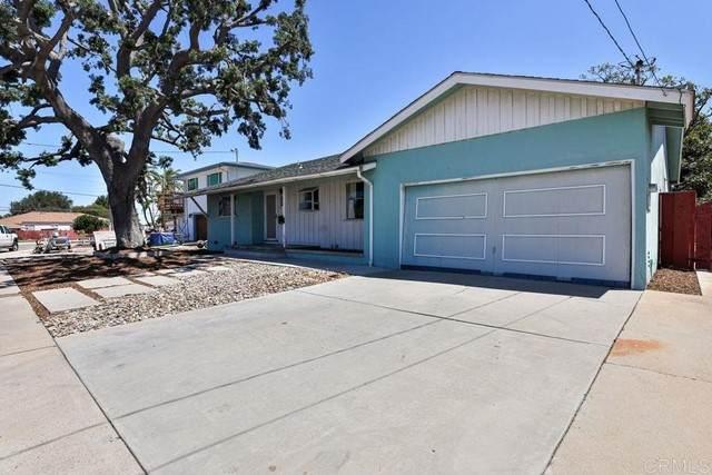 323 Minot Avenue, Chula Vista, CA 91910 (#PTP2105467) :: Zember Realty Group