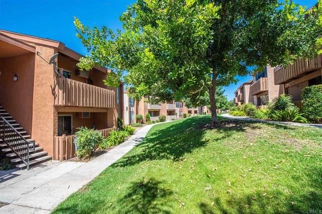 1050 Rock Springs Road #148, Escondido, CA 92026 (#NDP2109032) :: Solis Team Real Estate