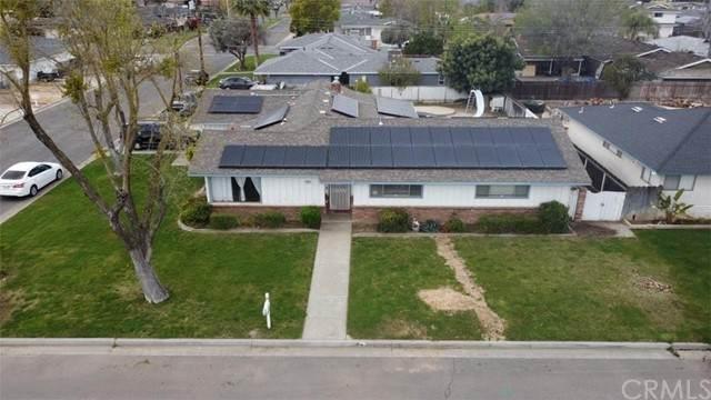 400 Hilton Street, MADERA, CA 93637 (#MD21170228) :: Solis Team Real Estate