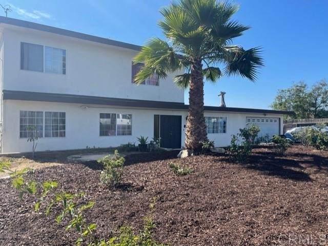 2392 Mira Sol Drive, Vista, CA 92084 (#PTP2105479) :: Solis Team Real Estate