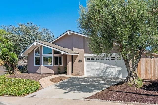 17381 Tablero Court, Rancho Bernardo (San Diego), CA 92127 (#PTP2105480) :: Zember Realty Group